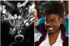 Prince To Play <em>SNL</em> With Host Chris Rock