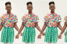 "Shamir - ""On The Regular"" Video"