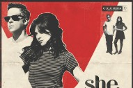 She &#038; Him &#8211; &#8220;Stay Awhile&#8221; (Dusty Springfield Cover) + <em>Classics</em> Details