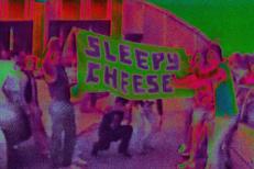 "Sleepy Cheese - ""The Glory"" (Stereogum Premiere)"