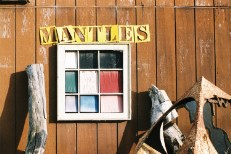 The Mantles -