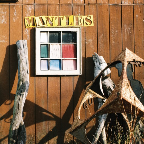 """The Mantles - """"Memory"""""""