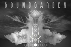 Soundgarden &#8211; &#8220;Storm&#8221; + <em>Echo Of Miles</em> Details