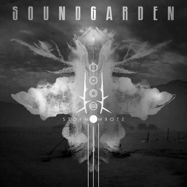 "Soundgarden – ""Storm"" + Echo Of Miles Details - Stereogum"