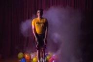 """Spring King – """"Demons"""" Video (Stereogum Premiere)"""