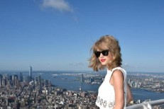 Taylor Swift NYC