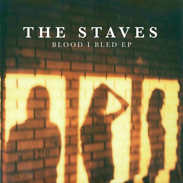 "The Staves - ""Open (Justin Vernon Remix)"""
