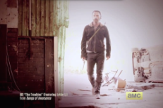 U2 &#038; Lykke Li Song Sneaked Into <em>Walking Dead</em> Promos