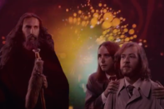 "Wampire - ""Wizard Staff"" Video"