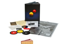 Paul McCartney + Wings Reissues