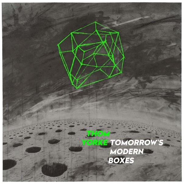 Thom Yorke's BitTorrent Album Hits 1 Million Downloads