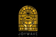"Joywave – ""Tongues (Giorgio Moroder Remix)"" (Stereogum Premiere)"