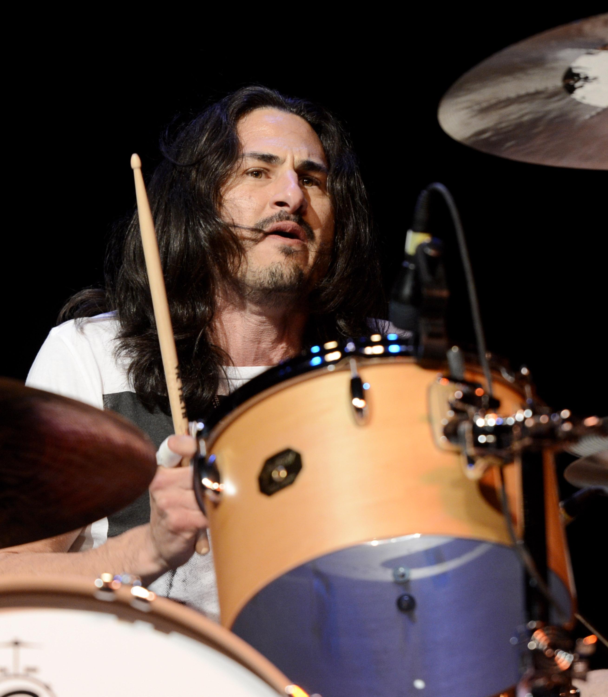 Smashing Pumpkins Live Band Now Includes RATM Drummer, Killers Bassist
