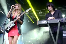 "Chromatics – ""White Light"""