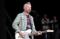 Billy Bragg Says Taylor Swift Is A Liar Who Sold Her Soul To Google