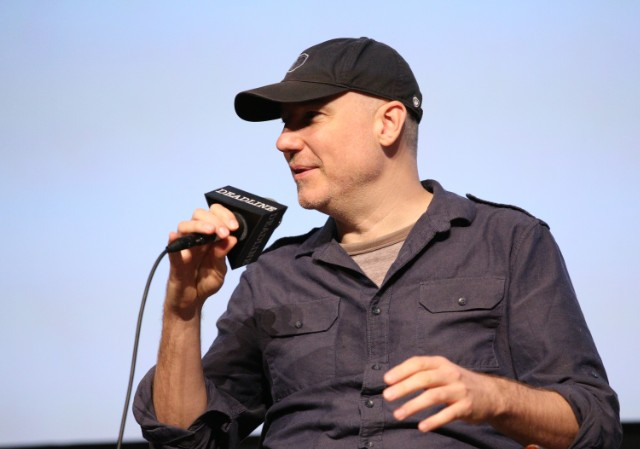 Gregg Alexander @ The Contenders Presented By Deadline