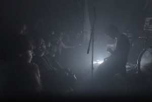 A Place to Bury Strangers teaser
