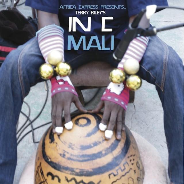 Africa Express - In C Mali