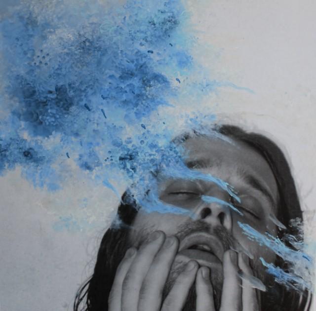 JMSN - JMSN (Blue Album)