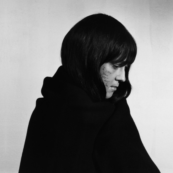 """Antony & The Johnsons & Charles Atlas' """"You Are My Sister"""" Will Play Nightly In Times Square Throughout December"""