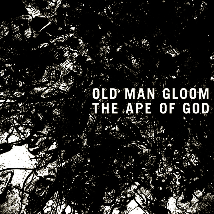 Stream Old Man Gloom <em>The Ape Of God</em> (Stereogum Premiere)
