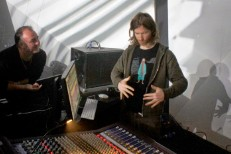 Aphex Twin Doubles Down On 9/11 Truther Comments, Shares Music By His 6-Year-Old Son