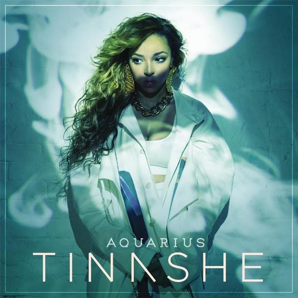 Tinashe - <em>Aquarius</em> (RCA)