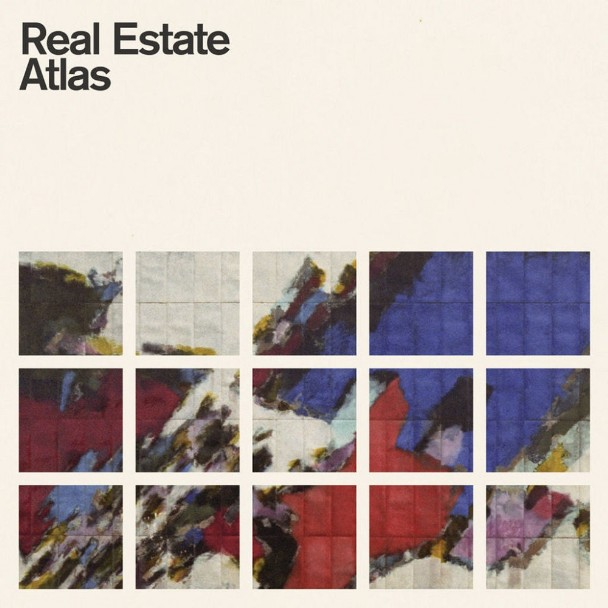 Real Estate - <em>Atlas</em> (Domino)