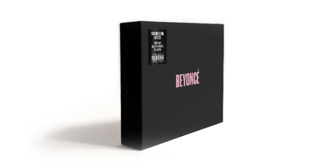 Beyoncé box set