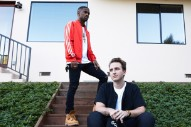 "RL Grime – ""Kingpin"" (Feat. Big Sean)"