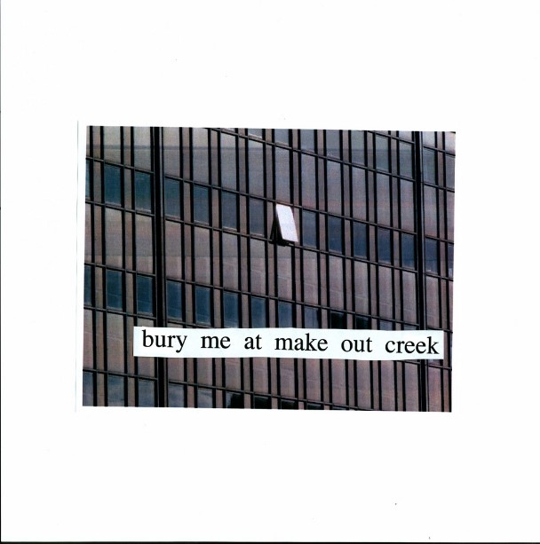 Mitski - <em>Bury Me At Makeout Creek</em> (Double Double Whammy)