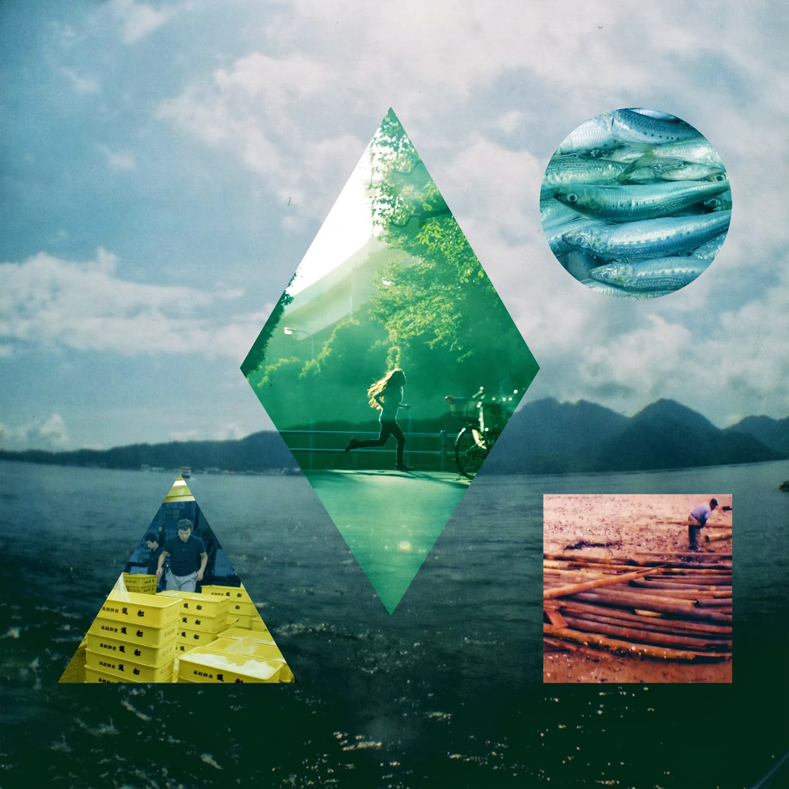"Clean Bandit – ""Rather Be (DJ Mustard Remix)"" - Stereogum"