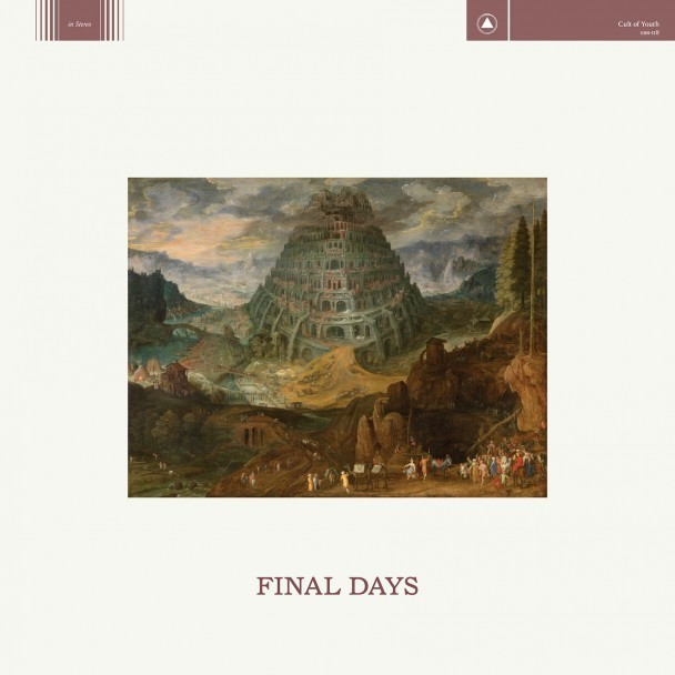 Cult Of Youth - Final Days