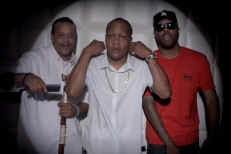 "DJ Quik - ""Life Jacket"" video"