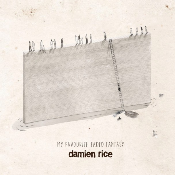 Damien Rice - My Favorite Faded Fantasy