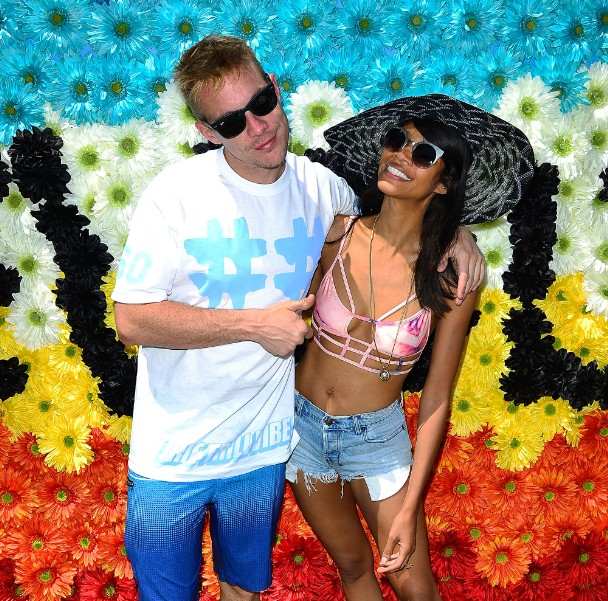 Diplo Named His Baby Lazer