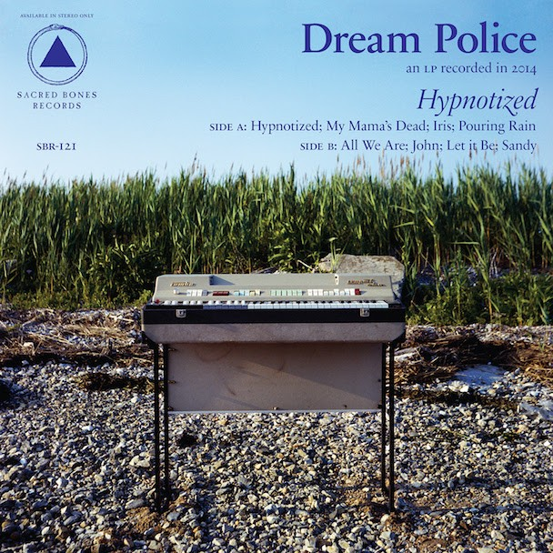 Dream Police - Hypnotized
