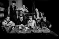 Dropkick Murphys' Tour Bus Involved In Fatal Accident