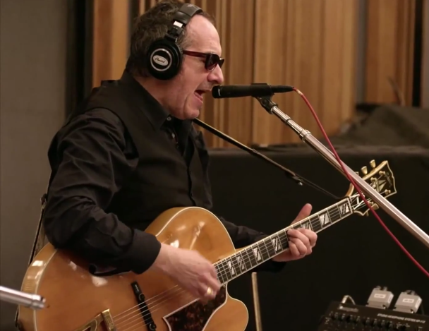 Watch 6 Songs From Showtime&#8217;s <em>Lost Songs: The Basement Tapes Continued</em> Starring Jim James, Elvis Costello, Marcus Mumford, &#038; More