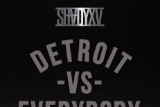 "Eminem – ""Detroit Vs. Everybody"" (Feat. Royce Da 5'9″, Big Sean, Danny Brown, Dej Loaf & Trick Trick)"