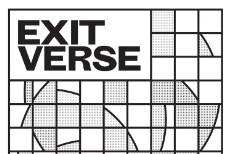 Exit Verse - Exit Verse