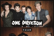 The Week In Pop: With <em>Four</em>, One Direction Keep On Building A Better Boy Band