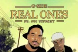 """G-Side – """"Real Ones"""" (Feat. Joi Tiffany)"""