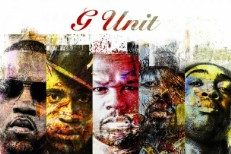 "G-Unit – ""Ease Up"" & ""Big Body Benz"""