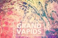 """Grand Vapids – """"Kiln"""" (Stereogum Premiere)"""