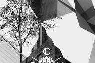 """Garden City Movement – """"Pont Des Arts"""""""