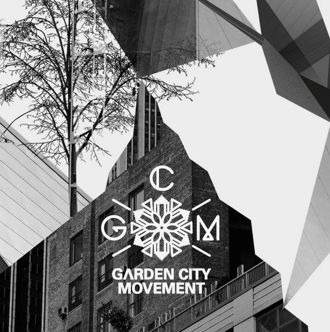 "Garden City Movement – ""Pont Des Arts"""