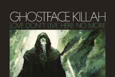 Ghostface Killah - Love Don't Live Here No More