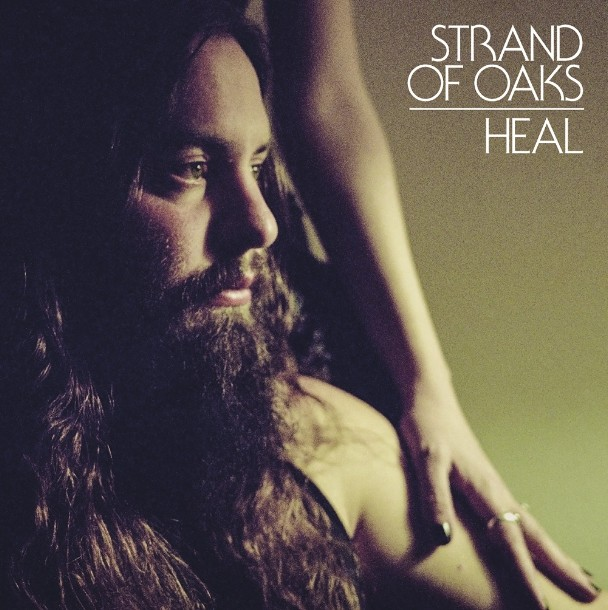 Strand Of Oaks - <em>Heal</em> (Dead Oceans)