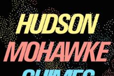 """Hudson Mohawke – """"Chimes (Remix)"""" (Feat. Future, Pusha T, French Montana, & Travi$ Scott)"""